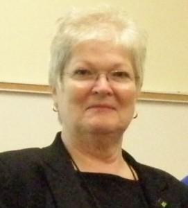 Kathy Porray