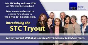 STC Tryout