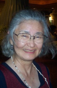 Memorial Services Planned for Edline Chun, Former Chapter Member