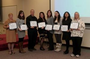 STC Rochester Mentoring Class of 2013