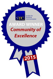 2015 Community of Excellence