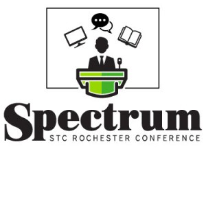 Vote for the topic you'd like most at Spectrum 2019