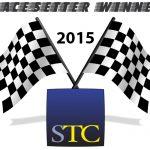 2015 Pacesetter Award