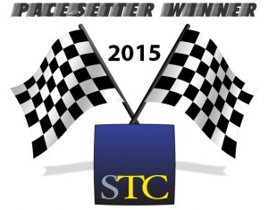 STC Rochester Receives Pacesetter Award
