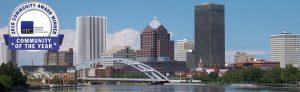 Rochester_NY_Skyline-with-2016 COTY