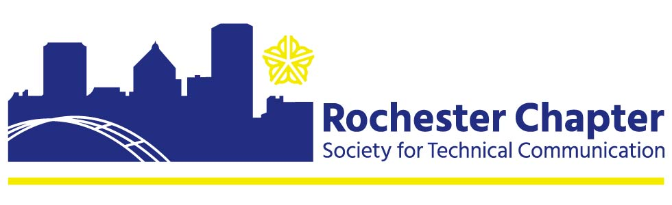 Rochester Chapter Society for Technical Communication