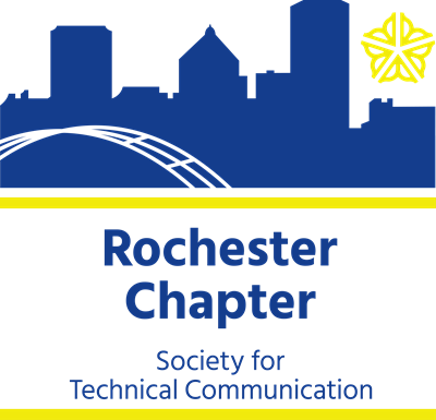 STC Rochester - Advancing technical communication in upstate