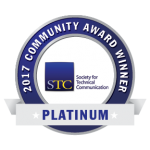 2017 Platinum Community Award