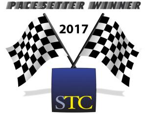 STC 2017 Pacesetter Award