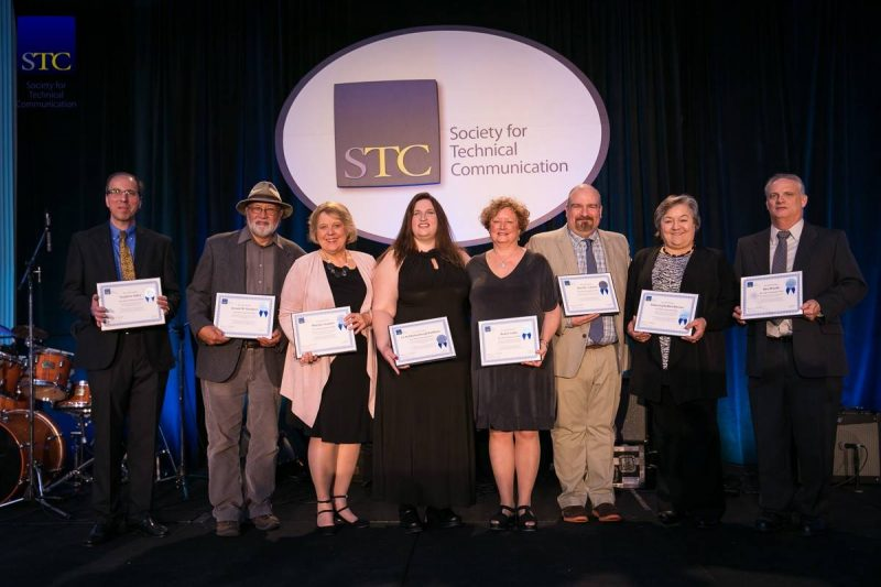 STC Associate Fellows 2017