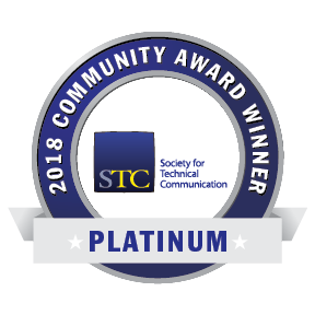 STC Rochester Recognized as Platinum Community