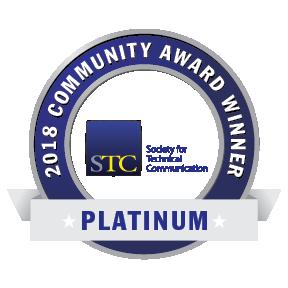 2018 Platinum Community Award