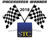 STC Rochester Wins 2018 Pacesetter Award