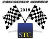 2018 Pacesetter Award