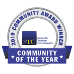 2019 Community of the Year