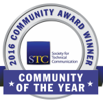 2016 Community of the Year