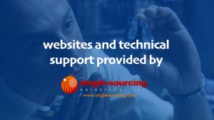 Workshop support by Single-Sourcing Solutions