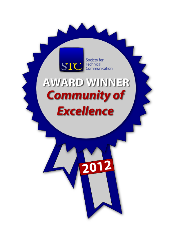 community of excellence 2012